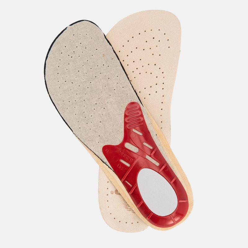 Fußbett 6 mm (Balance HE) Standard - BÄR